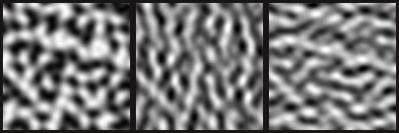 Simplex Perlin Noise